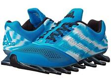 ADIDAS D69794 SPRINGBLADE DRIVE 2 M Mn's (M) Blue/Silver Mesh Running Shoes