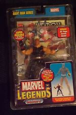 ToyBiz Marvel Legends GiantMan Series Age Apocalypse Weapon X Wolverine Variant