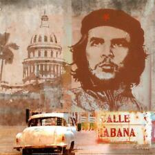 Legenden IV, Che Art Print by Luger, Gery