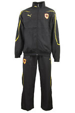 Puma Angola Woven Suit Track Suit Men's Football Trackies