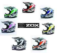 Zox Rush Pulse Helmet Multiple Color-Youth