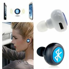 New Mini Bluetooth Wireless stereo Headphone Headset Earphone for iPhone/Samsung