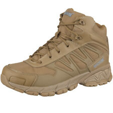 Magnum Uniforce 6.0 Boots Tactical Mens Airsoft Outdoor Hiking Footwear Coyote