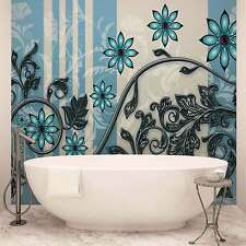 WALL MURAL PHOTO WALLPAPER XXL Flowers Floral (1270WS)