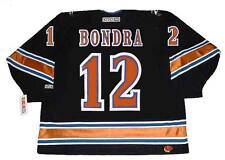 PETER BONDRA Washington Capitals 1998 CCM Vintage NHL Hockey Jersey