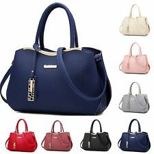 Fashion Women Handbag Shoulder Bag Leather Messenger Hobo Bag Satchel Tote Purse