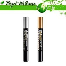 BERRISOM - DUAL TINT BROW - EYEBROW PENCIL WITH 2 PAGES - EYEBROWS MAKE-UP