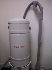 Honeywell H-803B Central Vacuum System with 35ft Hose Kit