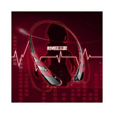 HBS-760S Bluetooth Stereo Headset Sports Neckband Headphone for iPhone Samsung