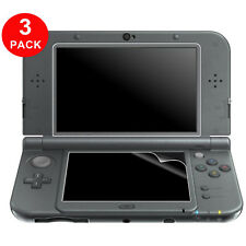 HD Clear Screen Protector Protective Guard Film for New Nintendo 3DS XL/LL 2015