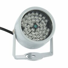CCTV Illuminator light Security Camera IR Infrared Night Vision Lamp CCTV 48 LED