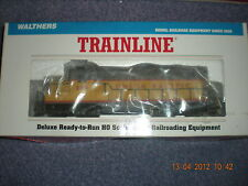 union pacific  walthers  loco   DIESEL   HO new