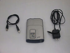 IOMEGA Zip 750mb External USB Zip Disk Drive w/ USB Cable and AC Adapter