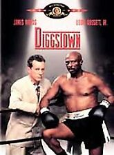 Diggstown (DVD, 2000, Widescreen Movie Time) - James Woods - $2.95 Total Comb