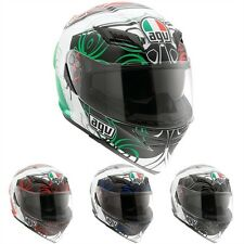 AGV Horizon Absolute Motorcycle Street DOT Protection Adult Helmets
