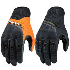Icon Raiden UX Mens Street Riding Cruising Touring Motorcycle Gloves