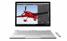 "Microsoft Surface Book Laptop 13.5"" 1TB SSD Intel Core i7 16GB RAM  Windows 10"