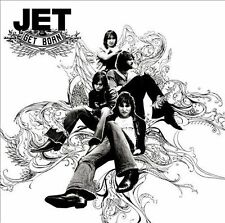 Jet - Get Born (CD, Oct-2003, Elektra) Still Sealed - Free Shipping!
