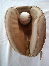 Nokona Pro Line Limited Edition CM500BF Baseball Catcher's Mitt / Glove