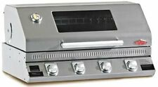 NEW Beefeater BD16340 Discovery 1100S 4 Burner Built In BBQ