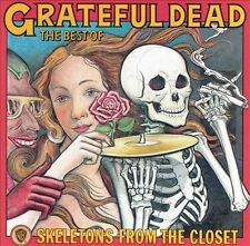 Skeletons from the Closet: The Best of Grateful Dead [Warner Bros.] by...