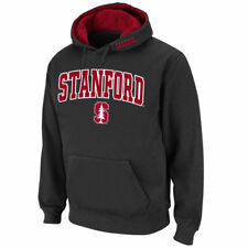 Stanford Cardinal Stadium Athletic Arch & Logo Pullover Hoodie - NCAA
