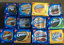 Oreo Cookies - Various flavours - Direct from the USA