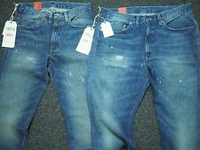1954 Levi's VINTAGE CLOTHING LVC Selvedge Big E 501 501Z Denim Jeans 50154-0070