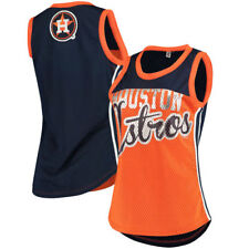 G-III 4Her by Carl Banks Houston Astros Tank Top - MLB