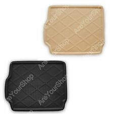 Rear Trunk Tray Cargo Mat Boot Liner Fit Land Rover Range Rover Sport 06-13 AU