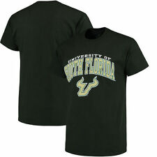 South Florida Bulls Campus T-Shirt - Green - NCAA