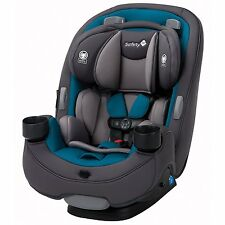 Safety 1st Grow & Go 3-In-1 Convertible Car Seat Baby Infant Child Booster Kids