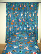 Scooby Doo Kids Character Curtains - Fully Lined - B.N. 53