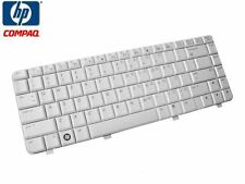 *New & Genuine* HP Pavilion DV3-2024tx DV3-2025tx White US Keyboard 530645-001