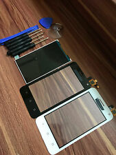 New Touch Screen Digitizer Glass + LCD Replacement For Huawei Ascend Y360 +Tools