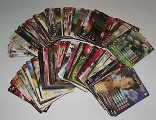 DOCTOR WHO BATTLES IN TIME INVADERS CARDS MULTI LISTING