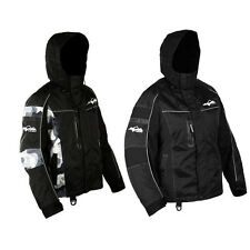 HMK Ascent Mens Snowmobile Snow Winter Cold Weather Jackets