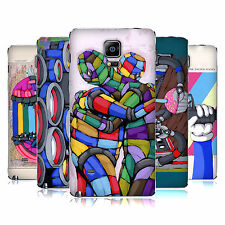 OFFICIAL RIC STULTZ HUMANOID ROBOT BATTERY COVER FOR SAMSUNG PHONES 1