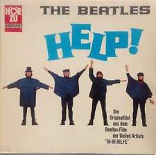The Beatles - Help! (LP, Album, RP) Vinyl Schallplatte - 108577