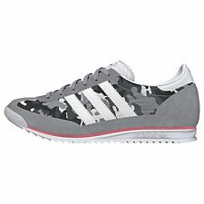 Womens adidas Originals SL72 Classic Casual Fashion Trainers Shoes S78926