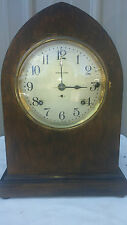 Seth Thomas 4 Bell Sonora Chime Shelf/Mantel Clock