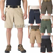 5.11 Tactical TACLITE PRO SHORTS Men's Cargo RipStop 73287 6 Colors Waist 28-44
