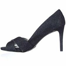 Alfani Women's Loralie Open Toe Platform Pumps