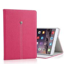 Fit For iPad Mini 1/2/3 Leather Flip Wallet Stand Cover Case Shell Protector New