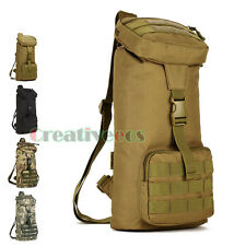 Molle Outdoor Military Tactical Bag Camping Hiking Trekking Sling Chest Bag