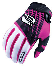 MSR MX Axxis Series Womens Off Road Dirt Bike Racing Motocross Gloves