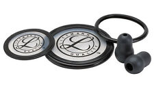 #40003–3M Littmann Stethoscope Spare Parts Kit (For Cardiology III) Black Color
