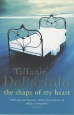 The Shape Of My Heart, DeBartolo, Tiffanie Paperback Book The Cheap Fast Free