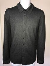Mens Button Down Long Sleeve Dress Shirt by Bloomingdales NWT Retail $108 #B2