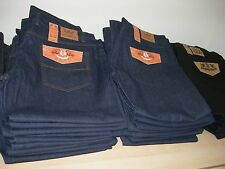 MENS BIG & TALL PLUS SIZE DENIM JEANS - NWT